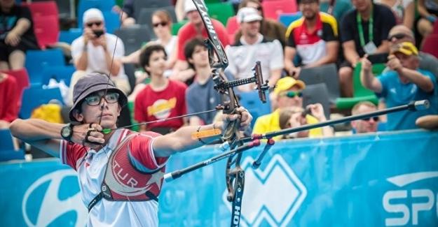 Okçulukta Rusya şampiyon, Türkiye ikinci oldu