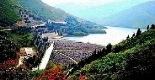 Osmangazi ve Yıldırım'da su kesintisi