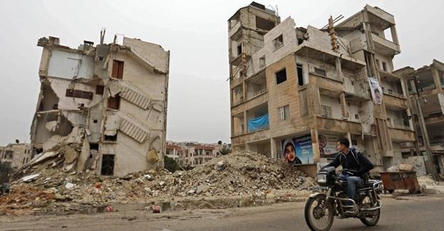 'Rusya ve Türkiye, İdlib konusunda kararlı