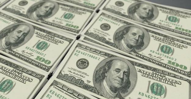 Türkiye bir yılda dış borç faizine 12 milyar 143 milyon dolar ödeyecek