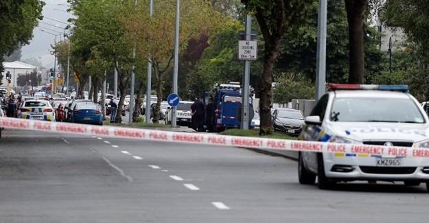 Yeni Zelanda cami katliamcısı tutuklandı!