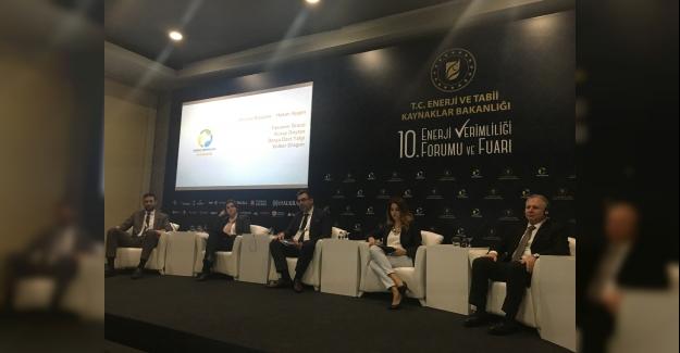10. Enerji Verimliliği Forum ve Fuarı