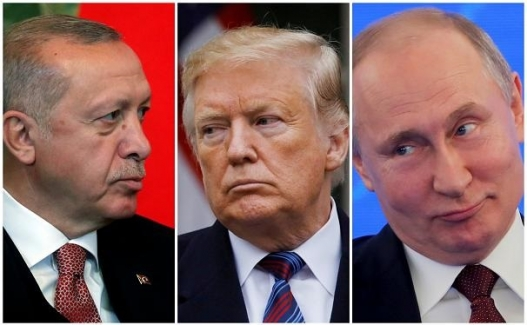 """ABD'den Türkiye'ye mesaj: """"İkisi birden olmaz, ya Amerika ya Rusya"""""""