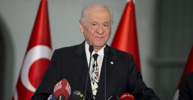 Cumhur İttifakı'nın kazananı MHP oldu