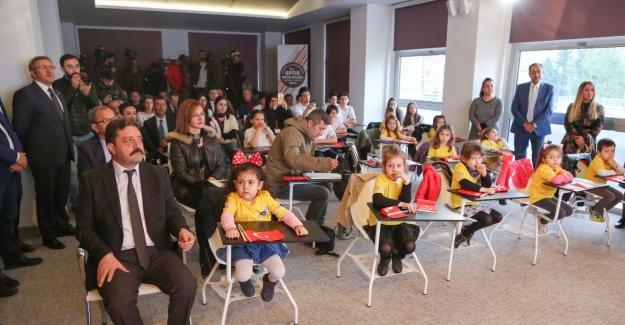 Nilüfer 18. Uluslararası Spor Şenlikleri başlıyor