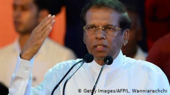 Sri Lanka'da fatura Savunma Bakanı ve Emniyet Müdürü'ne kesildi