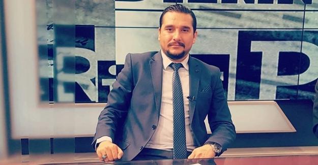 """Tarihçi Yazar Koray Kamacı'dan yine sıra dışı bir uyarı: """"Cumhurbaşkanı Erdoğan'ın yakınında bulunan bazı isimler Gladyo'nun ekmeğine yağ sürüyorlar.."""""""
