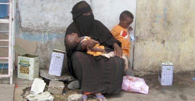 Yemen savaşı en fazla hamileleri ve bebekleri vuruyor