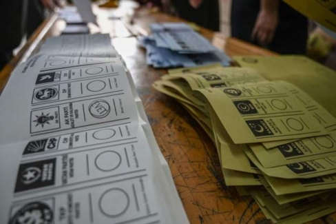 YSK, Kırıkkale'nin Keskin ilçesinde İYİ Parti'den seçilen belediye başkanının mazbatasını iptal etti