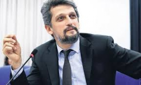 """Amerikan yandaşlığı ortaya döküldü, HDP'li Garo Paylan: """"S-400 alımı yangına benzin dökmektir"""""""