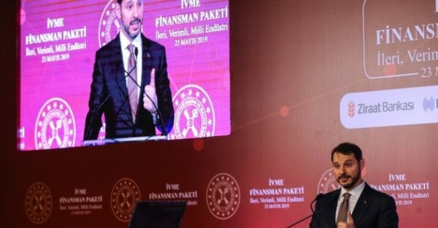 Bakan Albayrak'ın açıkladığı yeni paket ekonomiye ivme katar mı?