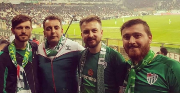 """Barış Özkan Bursa Arena için yazdı: """"Kocaçınar Bursaspor çoktan devrildi!..."""""""