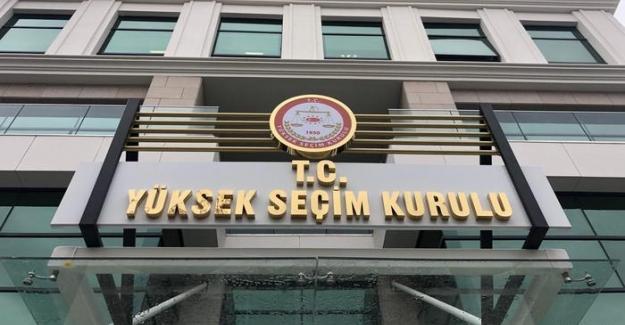 CHP ve İYİ Parti'den YSK'ya iptal başvurusu