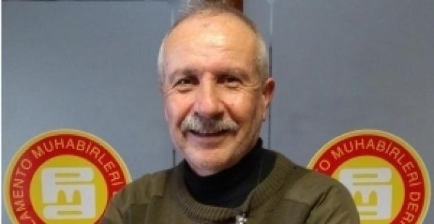 """Gazeteci - Yazar Tuğrul Sarıtaş'ın meclis anılarından: """"Yaş 65'i geçmiş.."""""""