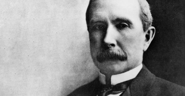 Gelmiş geçmiş en zengin insanın Rockefeller olduğu belirlendi