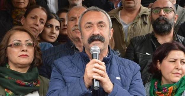 İçişleri Bakanı'nı uyarıyoruz!.. Tunceli Belediyesi'ne müdahale edin..