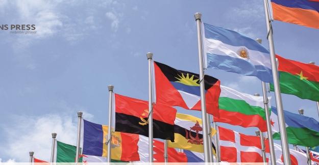 İkamet izniyle Ülkemizde yaşayan yabancı sayısı artıyor