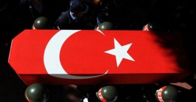Kırıkkale'ye yine Şehit Ateşi düştü