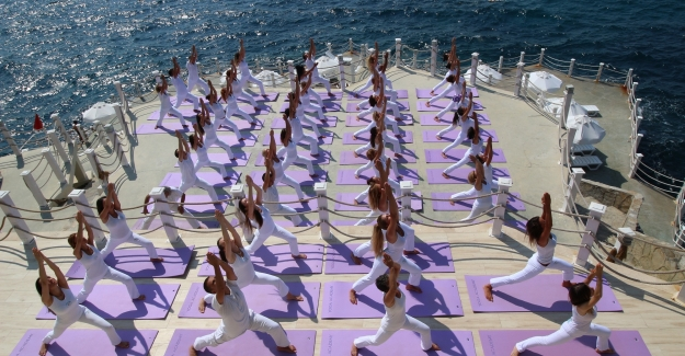 Orjinal Yoga Sistemiyle Oruç tutmak daha kolay