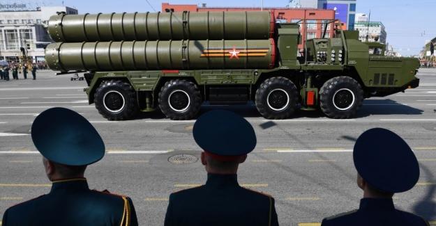 """Rusya: """"Türkiye'ye S-400 sevkiyat tarihleri ile ilgili bir değişiklik yok"""""""
