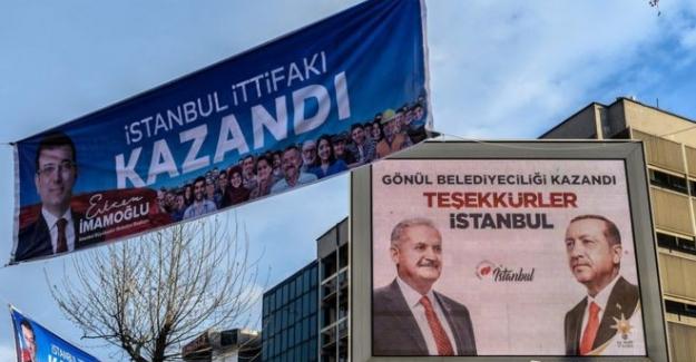 Saadet Partisi 23 Haziran'da seçime giriyor: İstanbul'da hangi partiler seçimden çekildi?