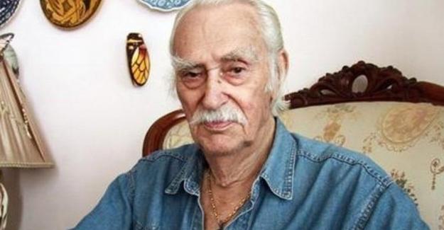 Sinema Sanatçısı Eşref Kolçak hayatını kaybetti