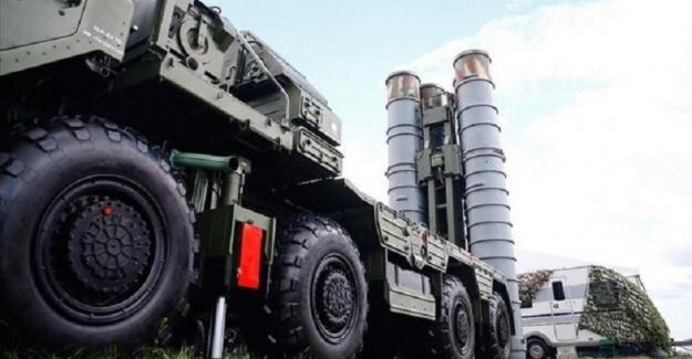 Türkiye ve Rusya, yeni hava savunma sistemini istişare ediyor