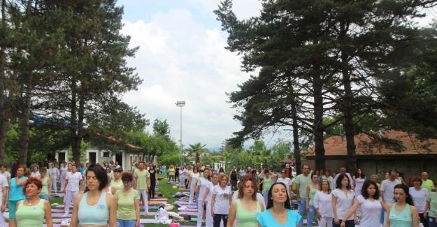 Uluslararası Farkındalık Festivali 1 - 9 Haziran'da Gümüldür'de