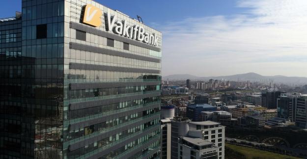 VakıfBank'tan yılın ilk çeyreğinde ekonomiye  316 milyar TL destek