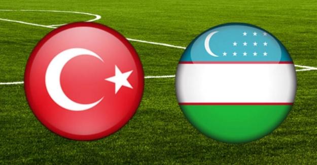 A Milli Futbol Takımı 570. maçına çıkıyor...