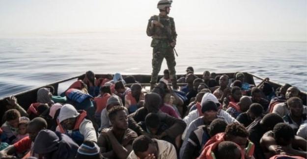 Akdeniz'deki mülteci ölümlerinden sorumlu tutulan AB ve üye ülkeler hakkında suç duyurusu!