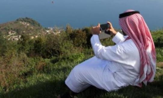 """""""Arapların Karadeniz sevgisi kalıcılaşıyor""""... Arsa fiyatları fırladı"""