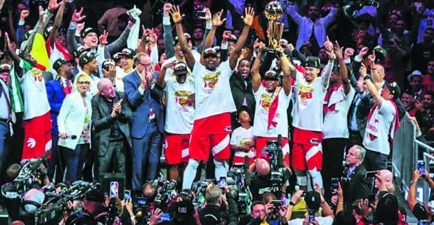 Basketbolda bir rüyanın hikayesi