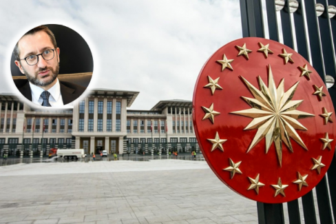 Cumhurbaşkanlığı'ndan 'mektup' açıklaması
