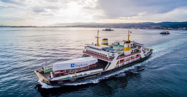 Dünya tekne üretiminin kalbi Orhangazi'de atıyor