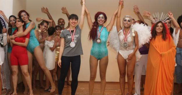 Dünya Yoga Kareografi Şampiyonası