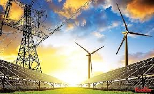 Enerjide iklim değişikliği projesi resmen başladı