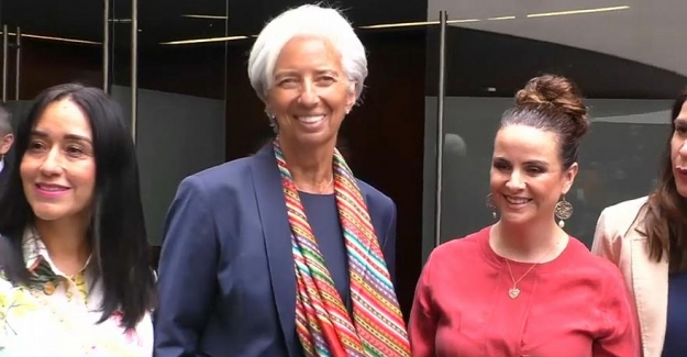 IMF: ABD ve Çin arasındaki ticaret savaşları dünya ekonomisini tehdit ediyor