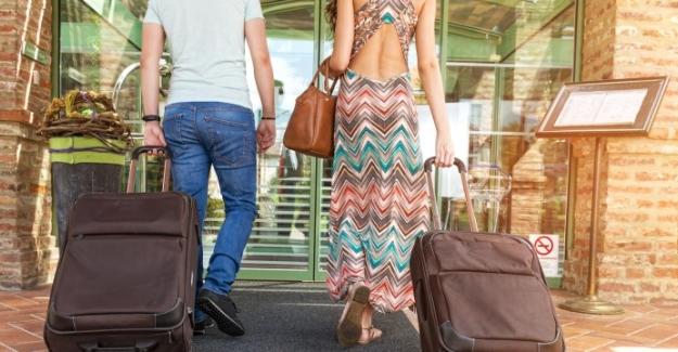 Online Tatile 23 Milyar TL Harcadık