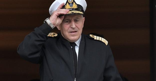 """Yunanistan Savunma Bakanı: """"S-400 alımı bölgedeki dengeleri değiştirecek"""""""