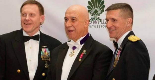 Bijan Rafiekian: Gülen'in Türkiye'ye iadesi için ABD'de yasa dışı lobi faaliyetleri yürütmekle suçlanan iş adamı