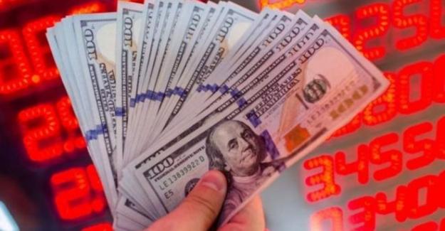 Dolar'ın düşüşü devam ediyor