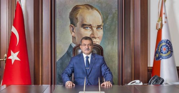 Emniyet Genel Müdürü Celal Uzunkaya görevinden alındı!
