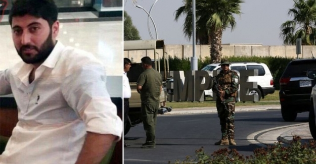 Erbil'de Türk diplomat Osman Köse'yi şehit eden terörist Mazlum Dağ yakalandı!..