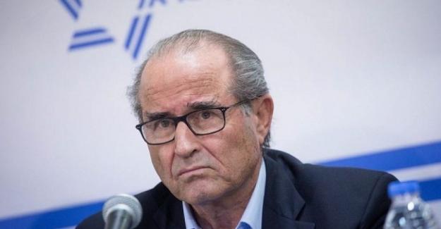Eski Mossad Başkanı Şavit: İsrail barış falan istemiyor