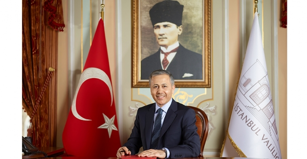 """İstanbul Valiliği """"15 Temmuz Milli Birlik ve Demokrasi Günü""""ne 25 bin personel görevlendirdi"""