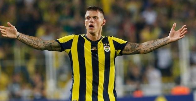 Martin Skrtel Fenerbahçe'de kalmak istiyor!