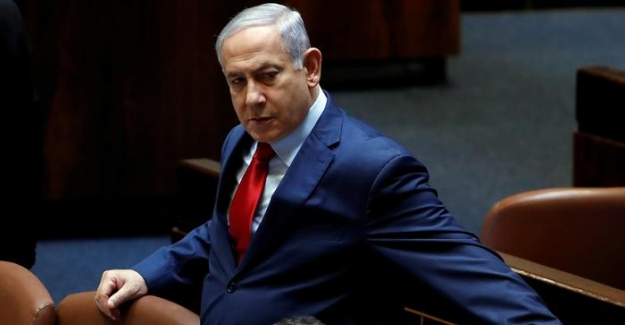 """Netanyahu'dan Hizbullah'a """"Lübnan'ı vururuz"""" tehdidi"""