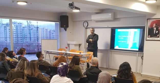 """Nilüfer Belediyesi'nde """"Bağımlılıkla Mücadele Birimi"""" faaliyette"""