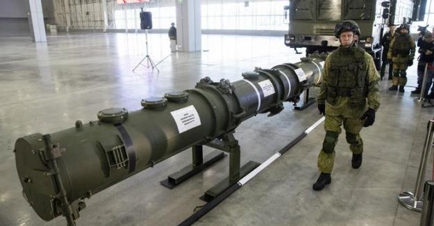 Rusya ile ABD arasında nükleer restleşme
